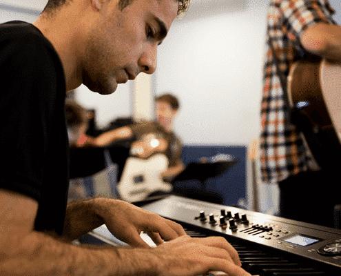 Klaver for begyndere
