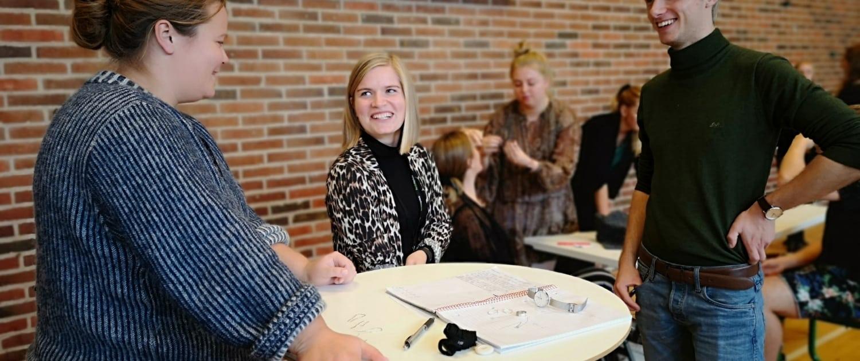 Norske elever