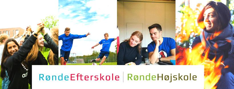 SoMe-haj med grafisk flair søges til kommunikationsteam på Rønde Højskole og Efterskole