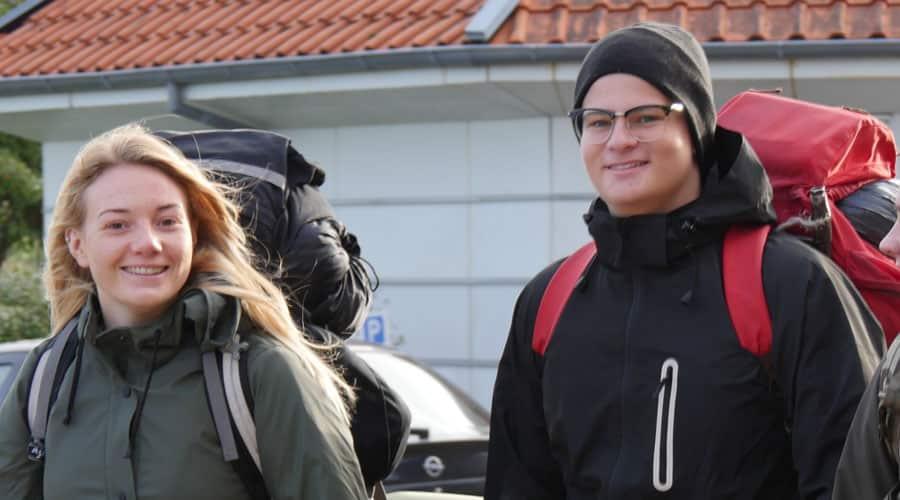 Sammen i Danmark