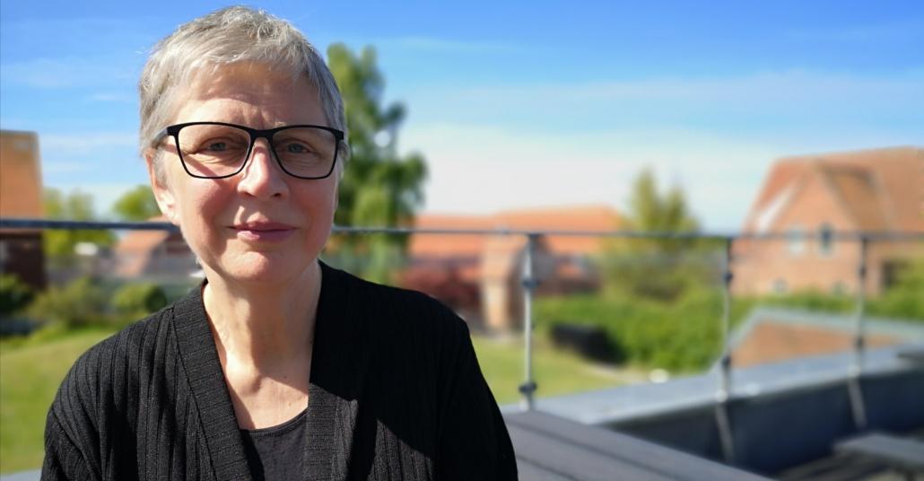 Forstander Birgit Fuglsbjerg