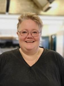 Hanne Søndergaard