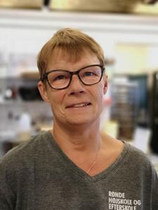 Vicki Madsen