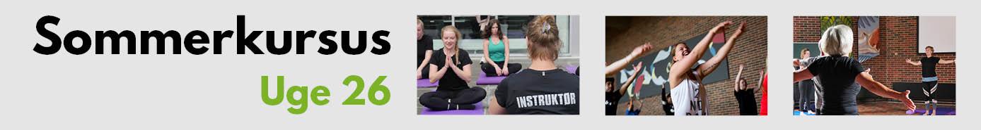 Sommerkursus Yoga & Mindfulness