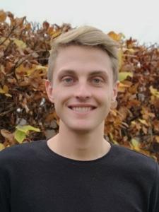 Steffen Tornbjerg