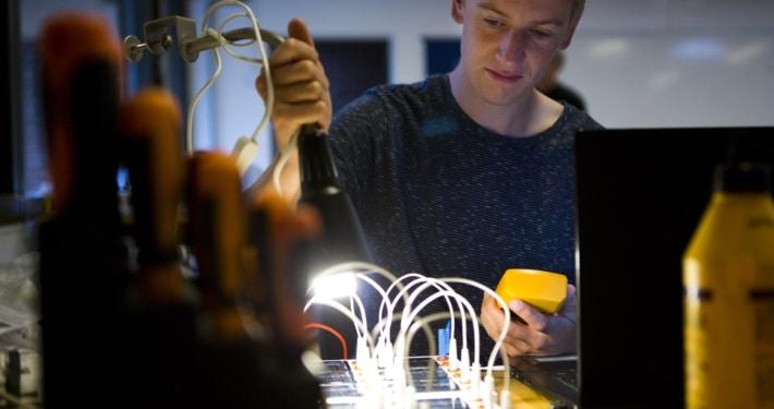 Rønde Højskole Science & Technology