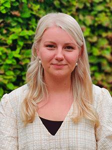 Louise Kudahl Isaksen